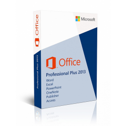 Office Pro Plus 2013 MSDN