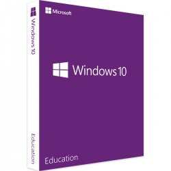 Windows 10 Education MSDN