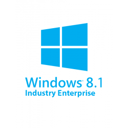 Windows Embedded 8.1 Industry Enterprise فعالسازی به دفعات