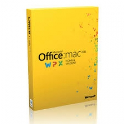 Office for Mac 2011 Home and Business فعالسازی به دفعات